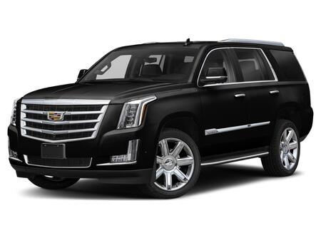 2019_Cadillac_Escalade_Luxury_ Salisbury MD