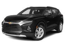 2019 Chevrolet Blazer Base ** Pohanka Certified 10 Year / 100,000 **