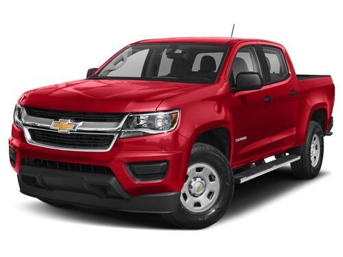 2019 Chevrolet Colorado 2WD Work Truck Tampa FL