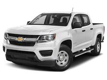 2019_Chevrolet_Colorado_2WD Work Truck_ Yakima WA