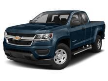 Chevrolet Colorado 2WD Work Truck 2019