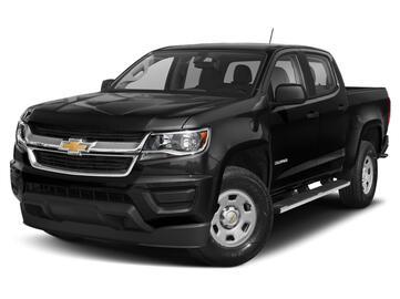 2019_Chevrolet_Colorado_LT_ Richmond KY