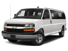 2019_Chevrolet_Express Passenger_LT_ San Antonio TX