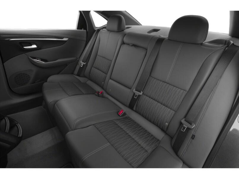 2019 Chevrolet Impala LT 1LT Salisbury MD