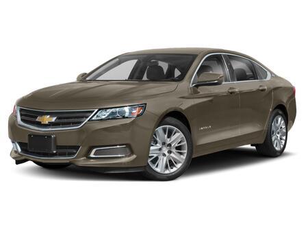 2019_Chevrolet_Impala_LT_ Salisbury MD