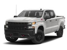 2019_Chevrolet_Silverado 1500_4WD CREW CAB 147 CUSTOM_ Yakima WA