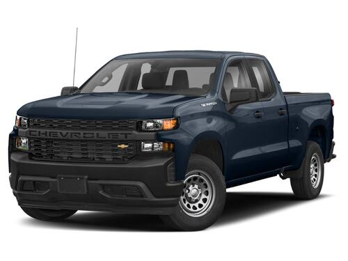 2019 Chevrolet Silverado 1500 Custom Trail Boss Tampa FL