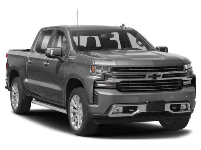 2019 Chevrolet Silverado 1500 High Country CREW CAB SUNROOF 5'5 BOX Listowel ON