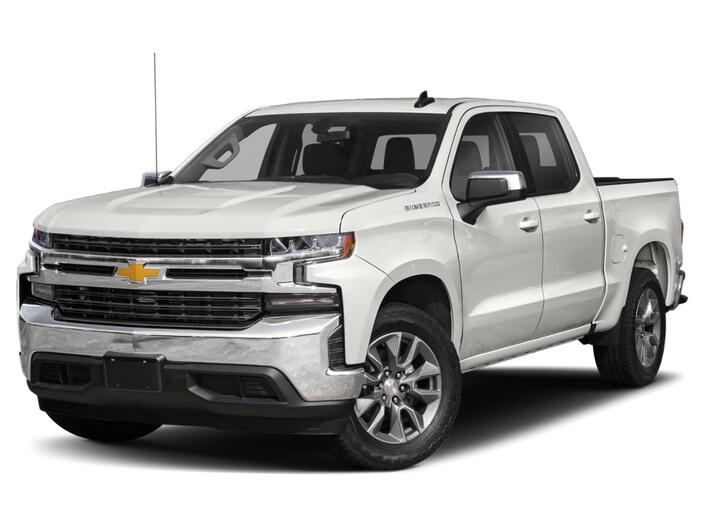 2019 Chevrolet Silverado 1500 High Country Calgary AB