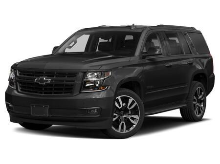 2019_Chevrolet_Tahoe_Premier 4WD ** Pohanka Certified 10 Year / 100,000  **_ Salisbury MD