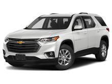 2019_Chevrolet_Traverse_RS_ Mount Hope WV