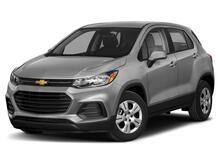 2019_Chevrolet_Trax_LS_ Mount Hope WV