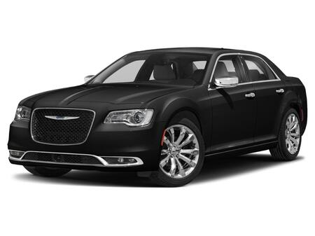 2019_Chrysler_300_Touring_ Salisbury MD