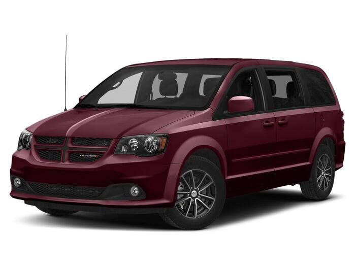 2019 Dodge Grand Caravan GT Raleigh NC