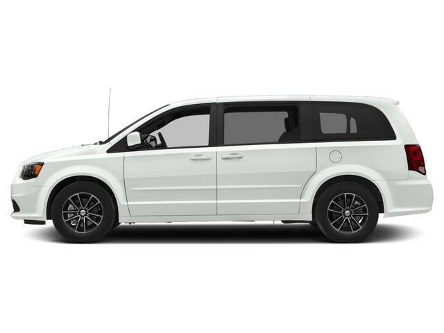 2019 Dodge Grand Caravan SE WAGON Yakima WA