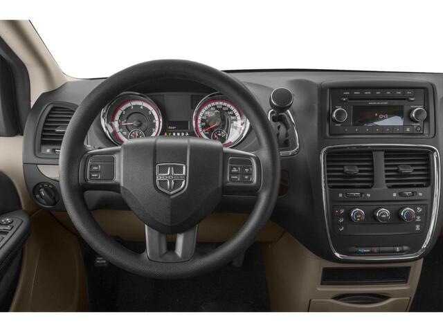 2019 Dodge Grand Caravan SXT Mount Hope WV