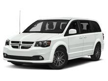 2019_Dodge_Grand Caravan_SXT_ Plano TX