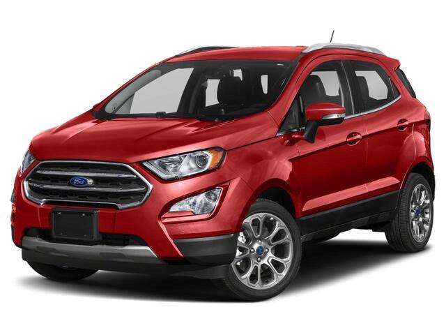 2019 Ford EcoSport SE Sault Sainte Marie ON