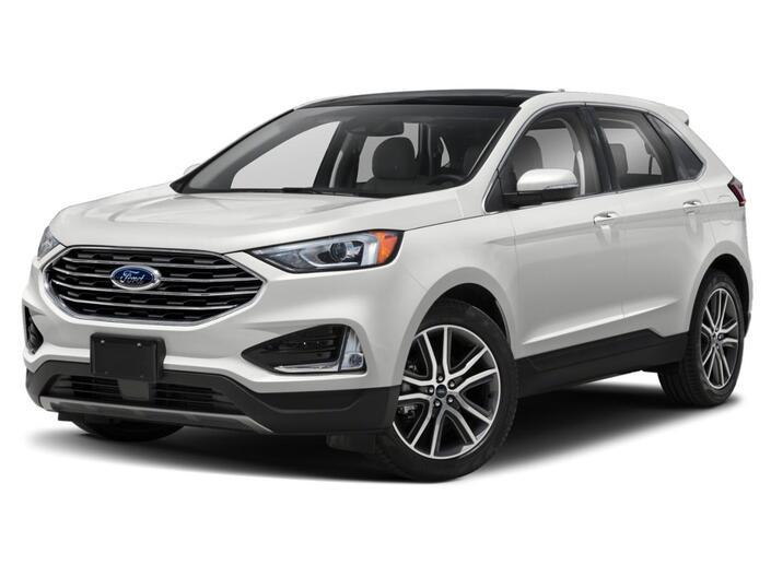 2019 Ford Edge SEL Santa Rosa CA