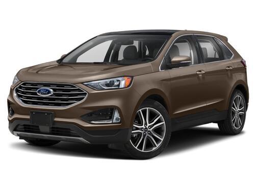 2019 Ford Edge SEL Tampa FL