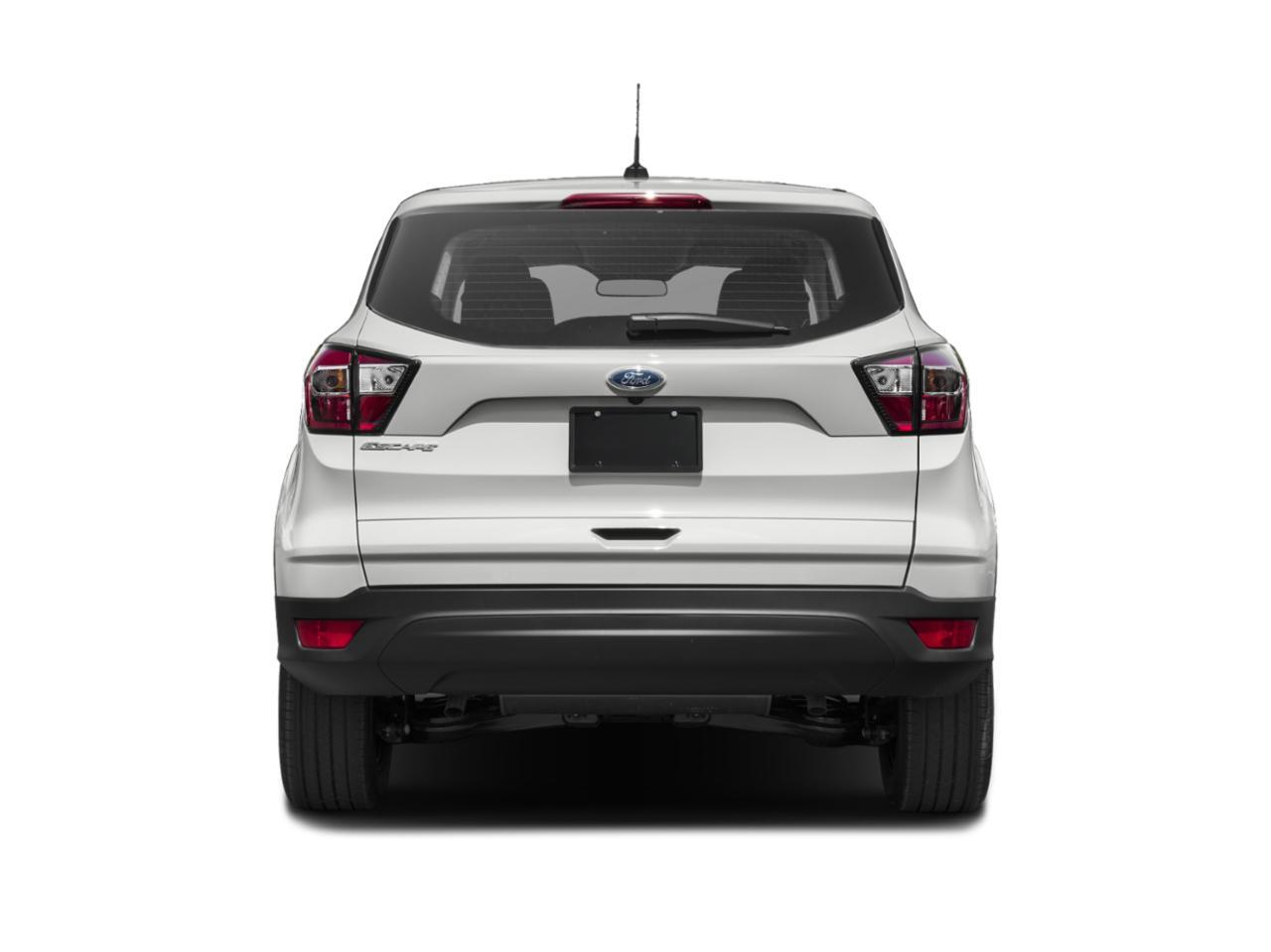 2019 Ford Escape S FWD Midland TX