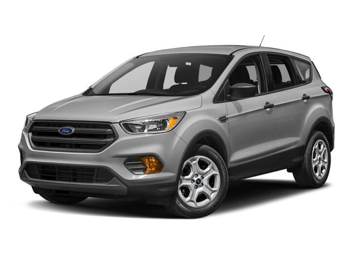 2019 Ford Escape SE Owego NY