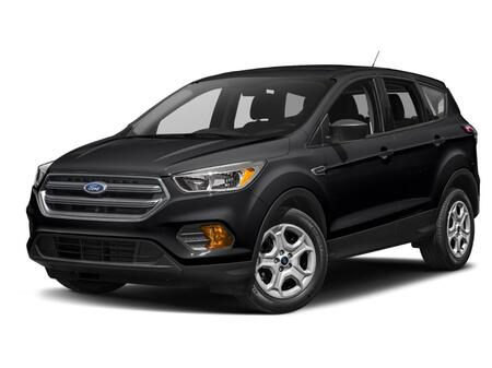 2019_Ford_Escape_SE_ Salisbury MD