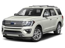 2019 Ford Expedition Platinum 4WD/NAVI ** Pohanka Certified 10 Year / 100,000  *