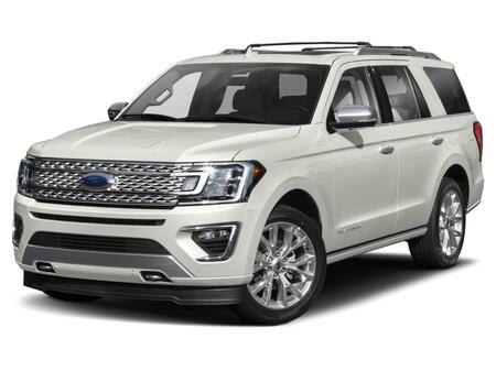 2019_Ford_Expedition_Platinum 4WD/NAVI ** Pohanka Certified 10 Year / 100,000  *_ Salisbury MD