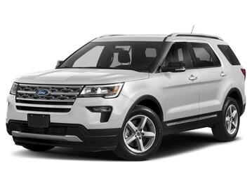 2019_Ford_Explorer_XLT_ Santa Rosa CA