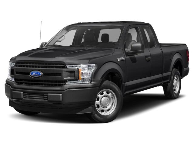 2019 Ford F-150 SPORT EXT CAB Listowel ON