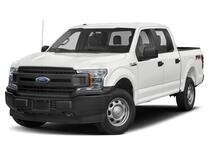 2019 Ford F-150 XL 4WD ** Pohanka Certified 10 Year / 100,000  **