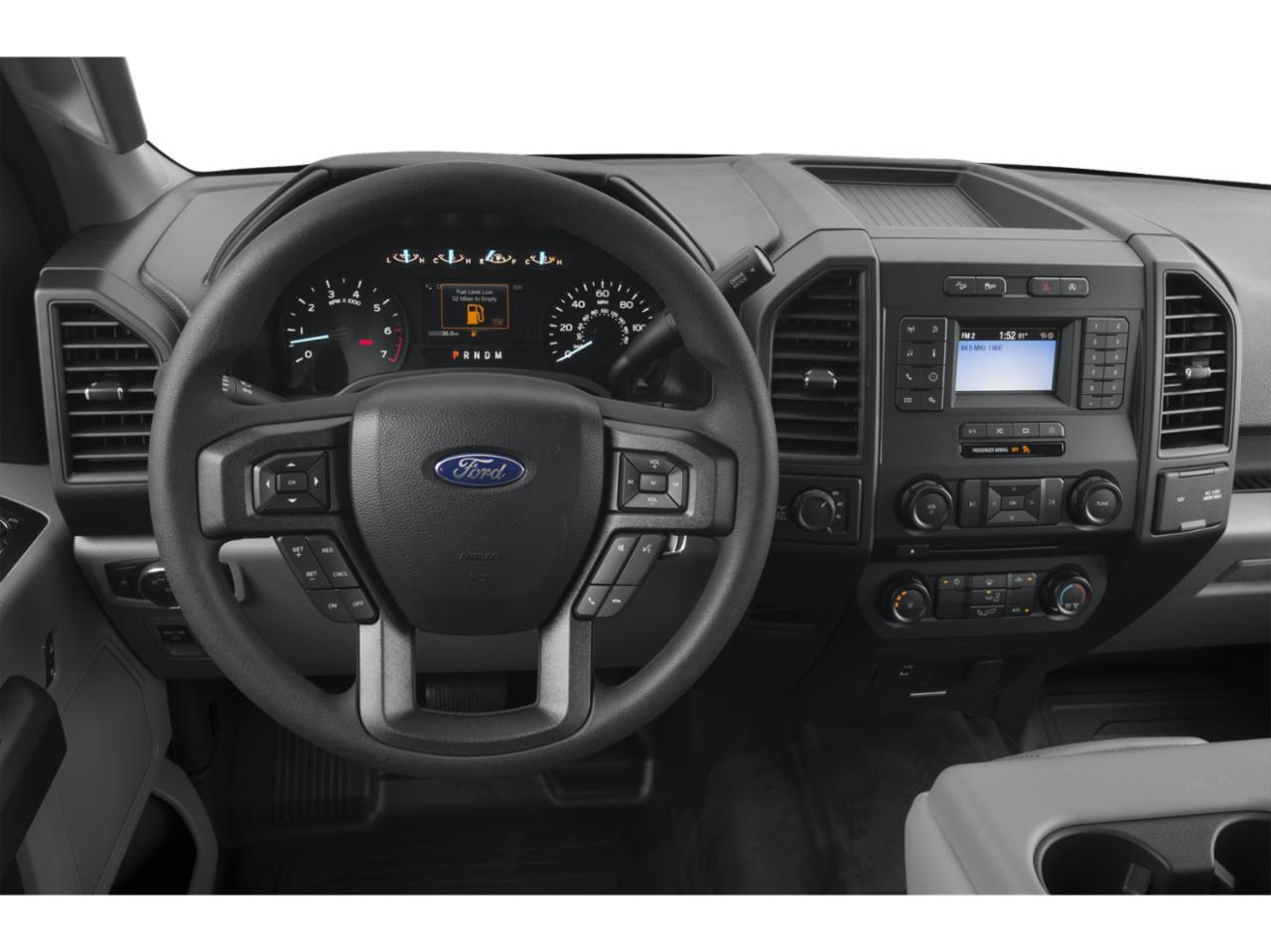 2019 Ford F-150 XL Irvine CA