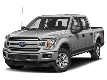 2019_Ford_F-150_XLT_ Santa Rosa CA
