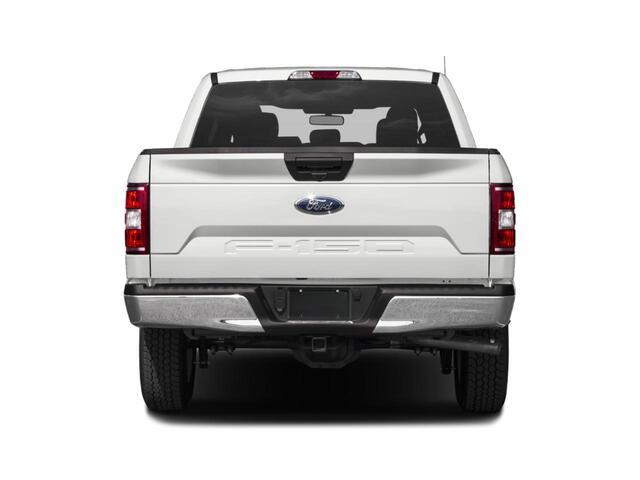2019 Ford F-150 XLT CREW 4WD 5'5 BOX Listowel ON