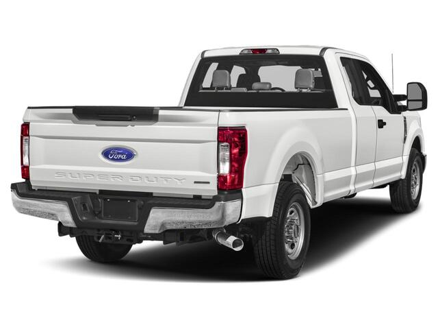 2019 Ford F-250SD XL Naples FL