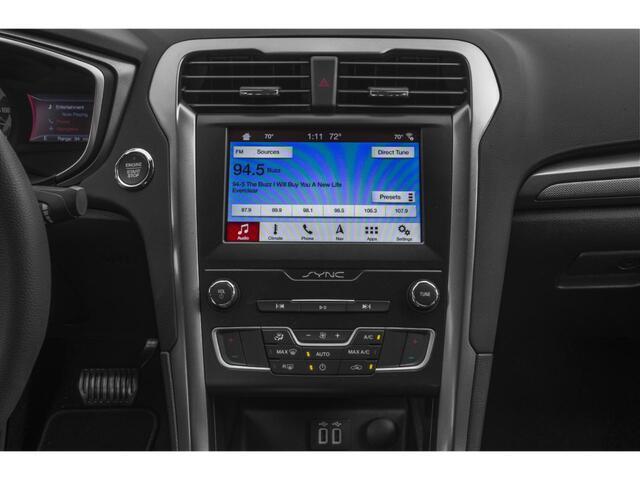 2019 Ford Fusion Hybrid SE FWD Yakima WA