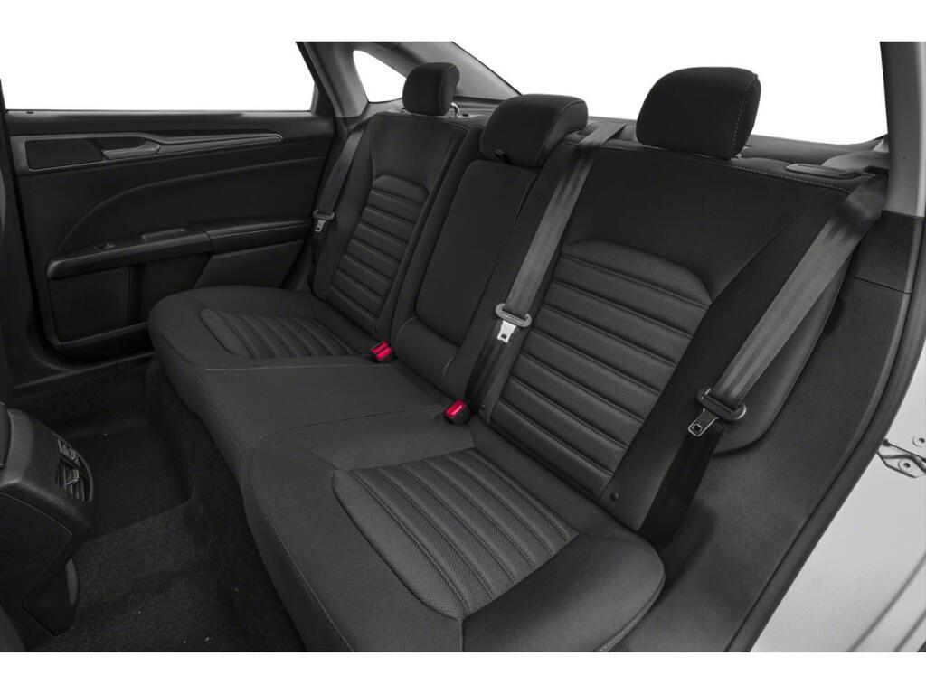 2019 Ford Fusion Hybrid SE Salisbury MD