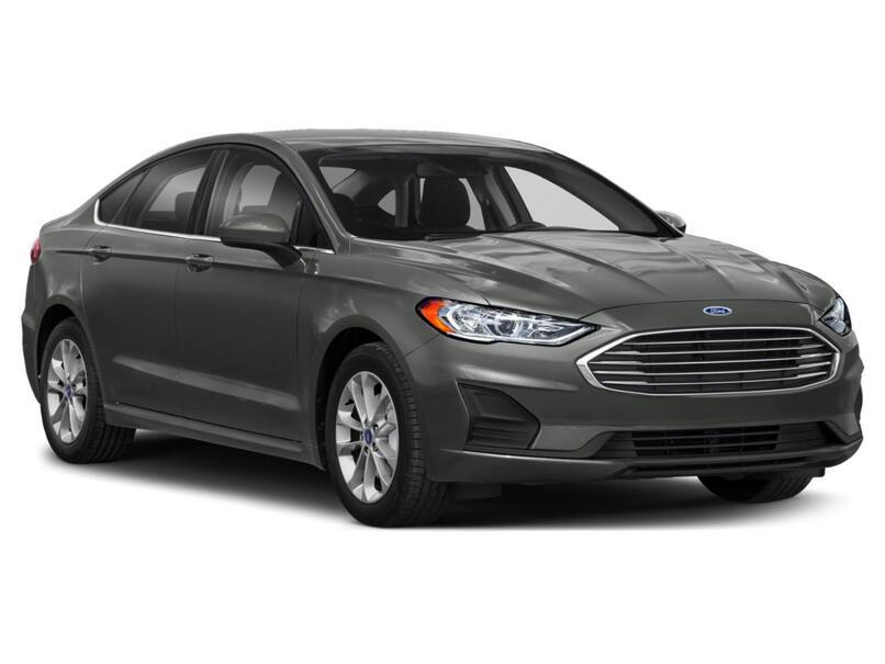 2019 Ford Fusion Titanium **SPECIAL SALE** Salisbury MD
