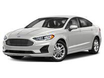 2019 Ford Fusion Titanium **SPECIAL SALE**