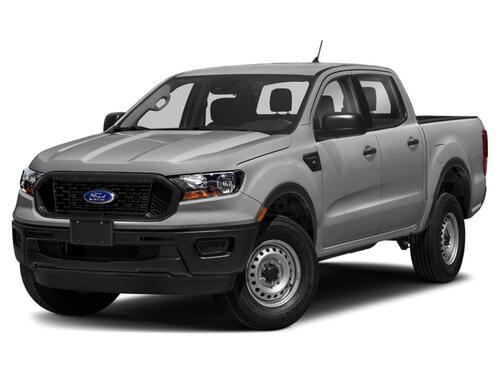 2019 Ford Ranger  Tampa FL