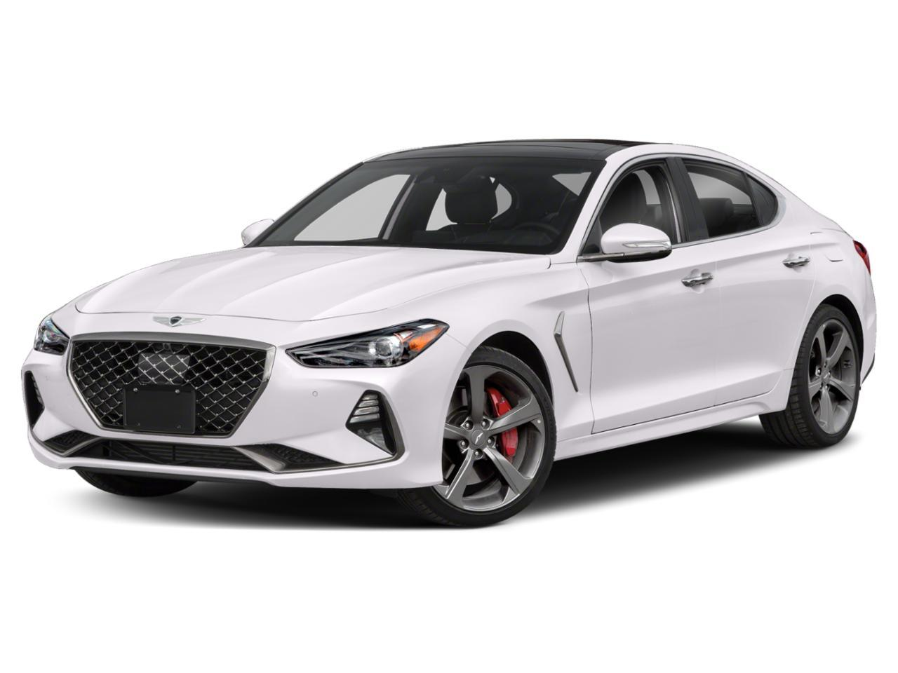 2019 Genesis G70 2.0T Advanced Dublin CA