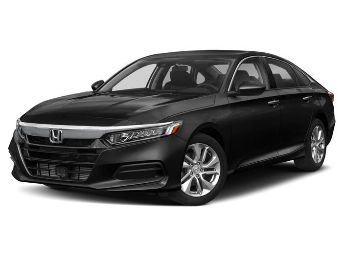 2019 HONDA ACCORD LX Arlington VA