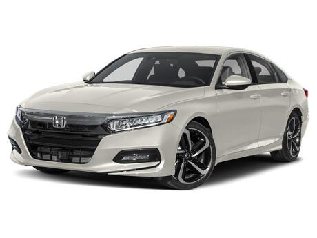 2019 HONDA ACCORD SPORT Arlington VA