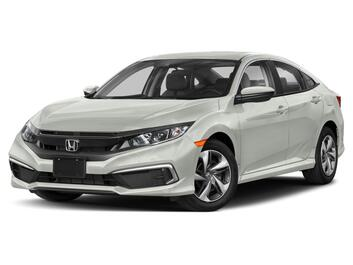 HONDA CIVIC LX Arlington VA