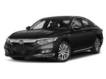 2019_Honda_Accord Hybrid_EX-L_ Richmond KY