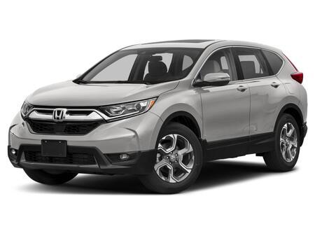 2019_Honda_CR-V_EX_ Salisbury MD