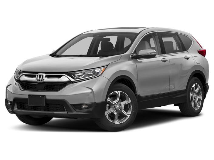 2019 Honda CR-V EX San Juan PR