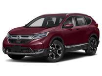 2019 Honda CR-V Touring **ONE OWNER**