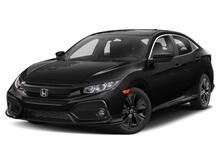 2019_Honda_Civic Hatchback_EX CVT_ Yakima WA